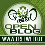 FreeWeed Open Blog