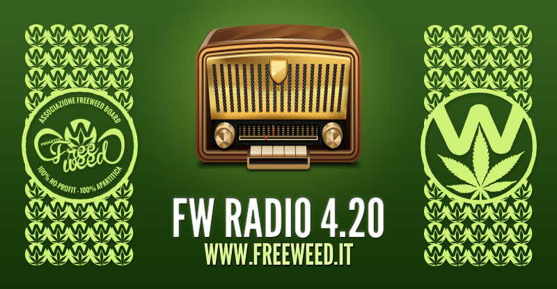 FreeWeed Radio 420