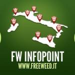 Come attivare un FreeWeed Infopoint