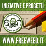 Lettera dell'Ass. FreeWeed all'Intergruppo Parlamentare