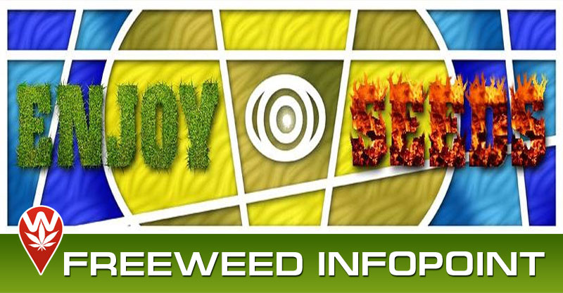 ENJOY SEEDS – Solbiate Olona (VA) - FreeWeed InfoPoint