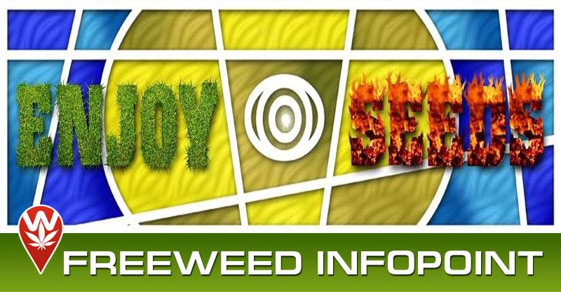 ENJOY SEEDS – Solbiate Olona (VA) - FreeWeed InfoPoint
