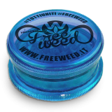Tobacco Grinder Progetto FreeWeed - Royal