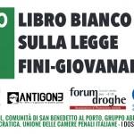 5° libro bianco sulla legge Fini-Giovanardi