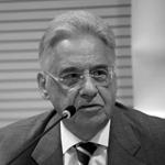 Fernando Henrique Cardoso - Ex Presidente Brasile (1994-2002)