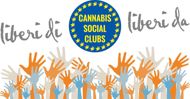 Cannabis Social Club: a favore dell'auto-produzione di Cannabis personale e collettiva