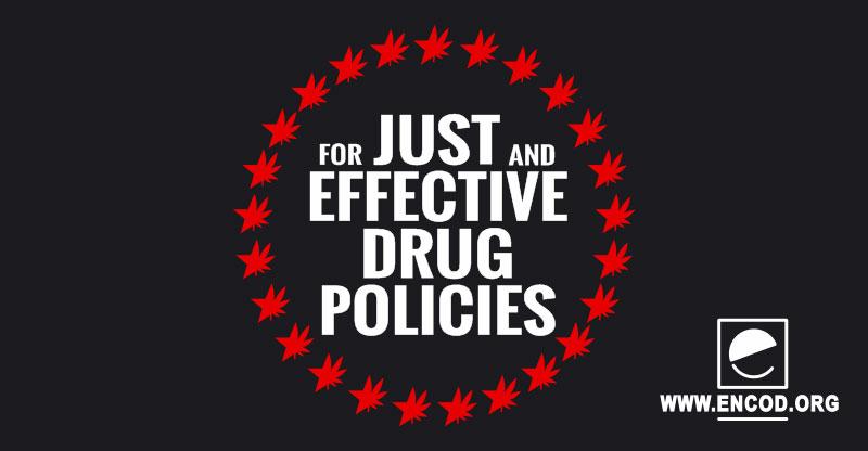 Encod - Manifesto per le politiche sulle droghe giuste ed efficaci
