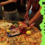 Video: I MangiaGanja – Cucina SupErba con Wagner – Piatti Speciali per Occasioni Speciali