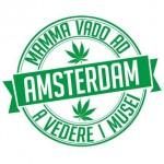 Mamma vado ad Amsterdam a vedere i musei