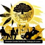 Il Primo Cannabis Social Club Olandese