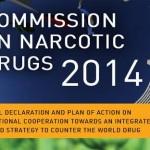 Prendere le droghe seriamente! La dichiarazione di ENCOD alla 57a Sessione della Commissione Stupefacenti delle Nazioni Unite