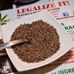 Torino: Buffet alla Canapa in Comune