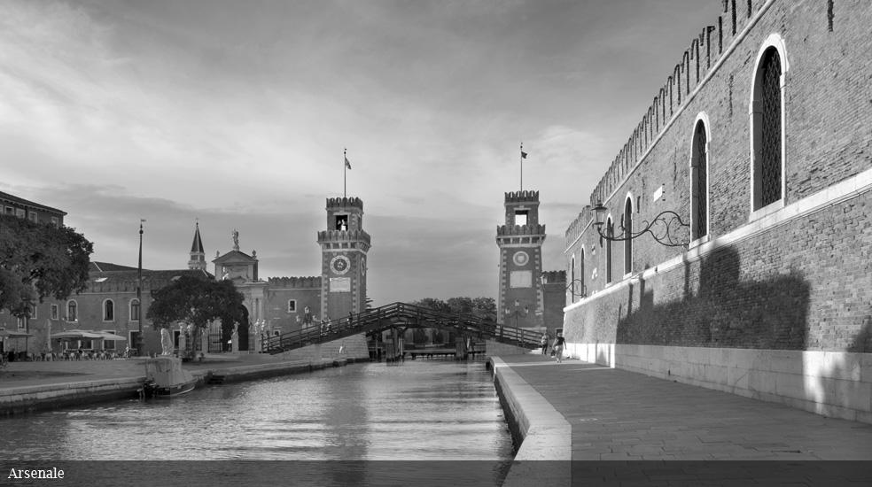 La Canapa e la potenza navale di Venezia