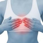 THC utile nel trattamento del dolore toracico non causato da malattia cardiaca
