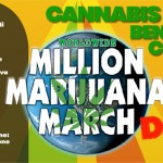 Cannabis Bene Comune: presentazione 15a Edizione Million Marijuana March Italia