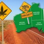 Australia verso una legge per autorizzare la Cannabis Terapeutica