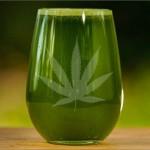 Frullato alla Frutta e Cannabis – Ricetta