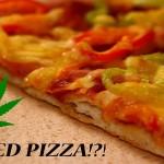 Pizza alla Cannabis – Ricetta