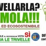 """Referendum """"Trivelle"""" 2016 – FreeWeed invita a votare Si! il 17 aprile"""