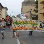 CanaPisa 2016 – Le foto della Manifestazione Antiproibizionista