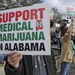 Alabama: legale l'uso di olio di CBD a fini terapeutici