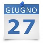 La Proposta dell'Intergruppo alle Votazioni della Camera dal 27 giugno