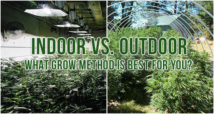 Outdoor o Indoor? 3 differenze chiave