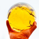 """Le """"Dragon Balls"""", le sfere di olio di THC"""
