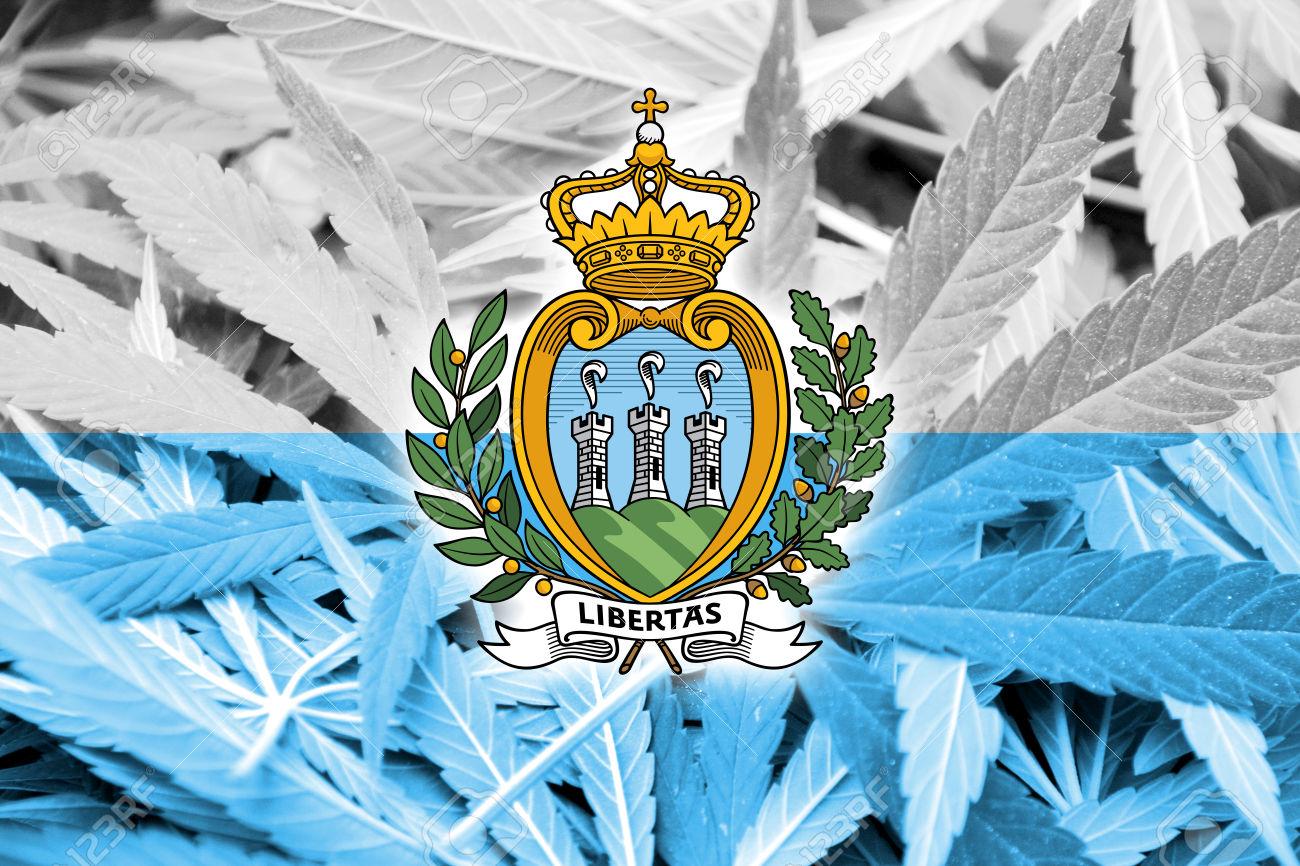 San Marino prepara il progetto di produzione e distribuzione di Cannabis terapeutica