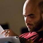 Roberto Saviano inaugura un nuovo magazine online ed apre con la richiesta di legalizzazione della cannabis