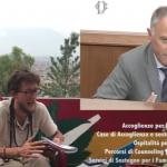 Le valutazioni del Dr. Fagherazzi sulle Audizioni: La Relazione di Marco Cafiero