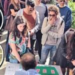"""Comunicato Ufficiale MMM: """"Prosegue il gioco delle 3 carte per il monopolio sulla cannabis in Italia…"""""""