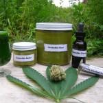 La Cannabis come terapia riduce l'uso delle medicine?