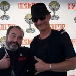 DJ SHORT: Cannabis è la sostanza più sicura conosciuta dall'umanità!