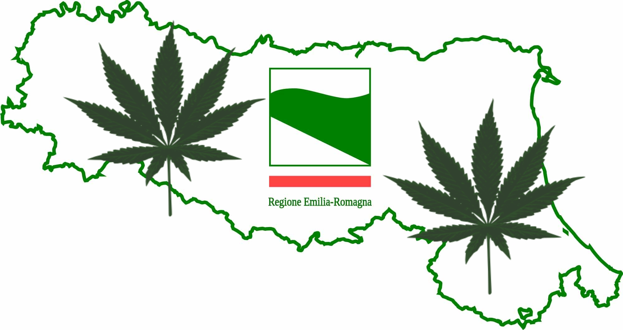 """La Regione Emilia Romagna si schiera a favore del DDL """"Cannabis Legale"""""""