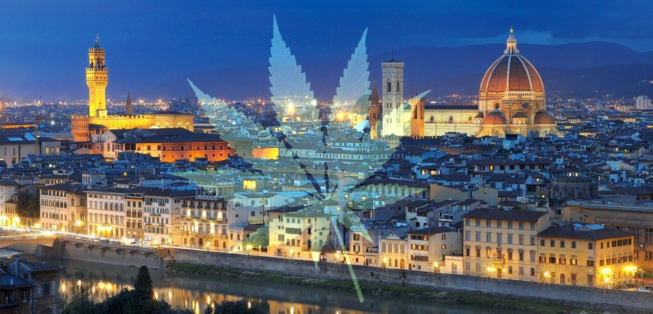 """Il Sindaco di Firenze a supporto del DDL """"Cannabis Legale"""""""