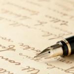 La lettera del Dr. Fagherazzi al Gruppo Grotta Azzurra