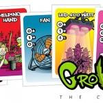 GroWerz: il nuovo gioco in scatola sulla coltivazione della cannabis