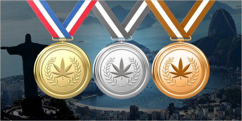 Phelps e la Cannabis: la storia di un Record Olimpico