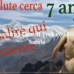 DikeSalute Annapurna Circuit Trek: Trekking in Nepal