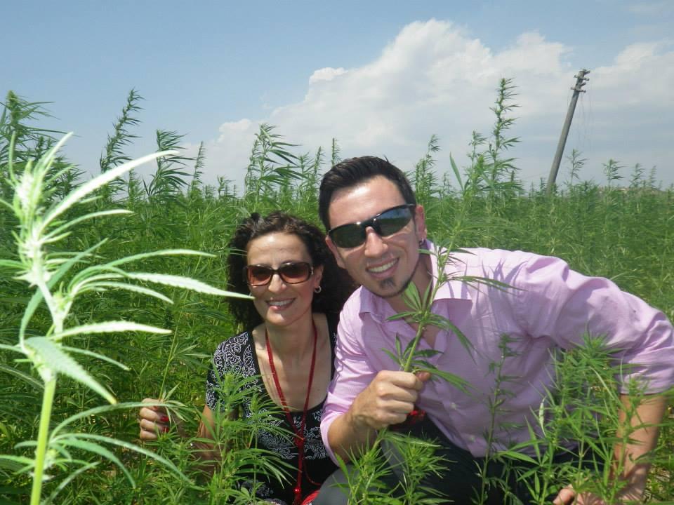Ganja/Cannabis/Canapa: Pianta benefica o malefica?