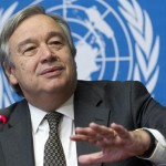 """Il nuovo Segretario Generale dell'ONU potrebbe porre fine alla """"War on Drugs"""""""