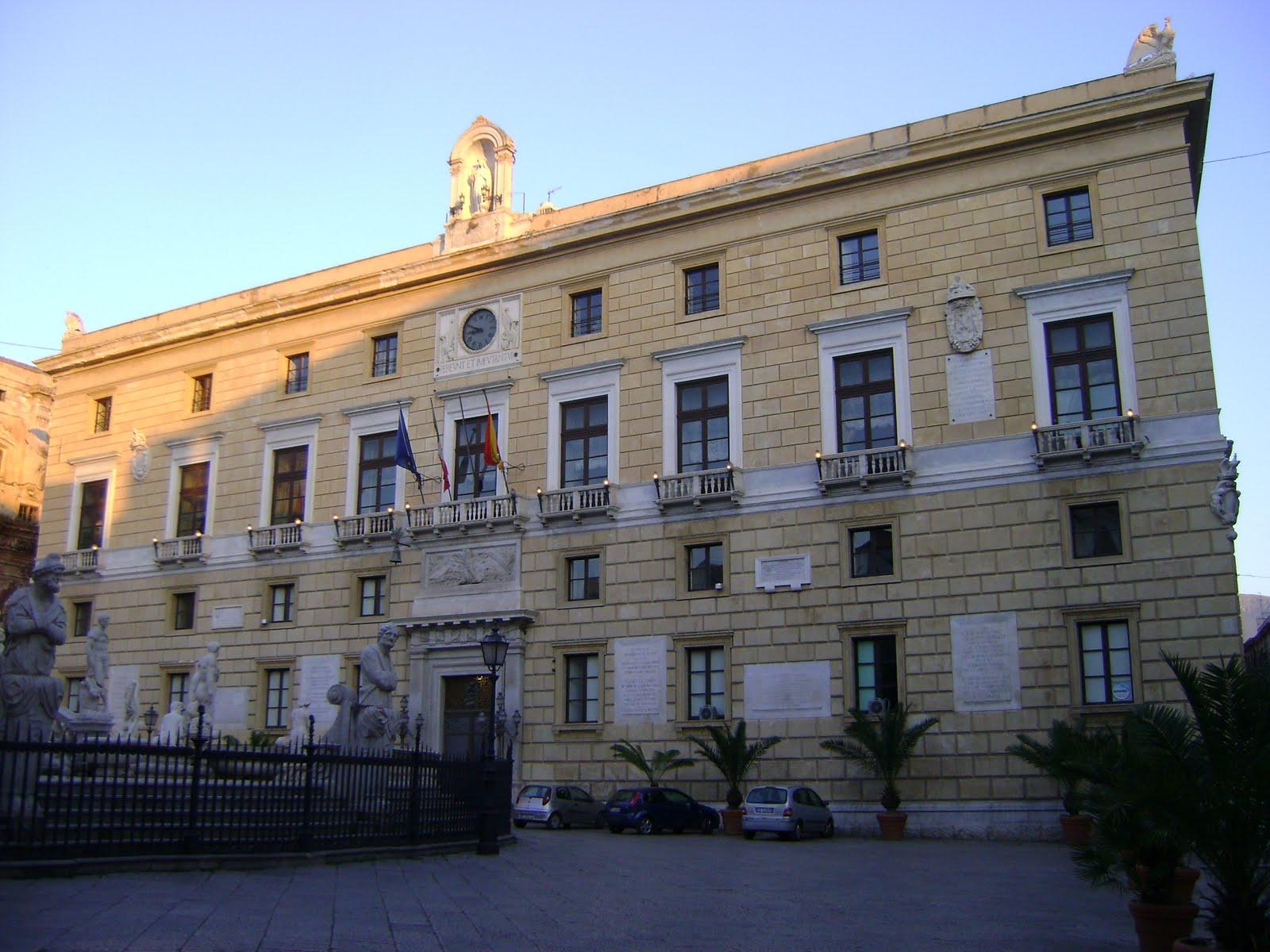 Il Consiglio Comunale di Palermo preme per la legalizzazione della Cannabis
