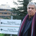 Il Commissario Arfon Jones, capo della polizia del Galles, si espone a favore della Cannabis Terapeutica