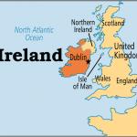 Sondaggio: il 77% degli Irlandesi è a favore della Cannabis Terapeutica