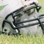 Il 71% dei giocatori della NFL è favorevole alla Cannabis come terapia