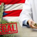"""Porto Rico esclude la Cannabis dalle """"sostanze controllate"""""""