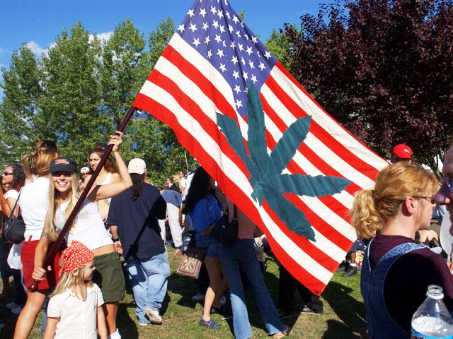 """Ecco quando entreranno in vigore le leggi approvate con i """"Referendum per la Cannabis"""" negli USA"""