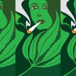 Uso di Cannabis durante la gravidanza non porta danni al bambino