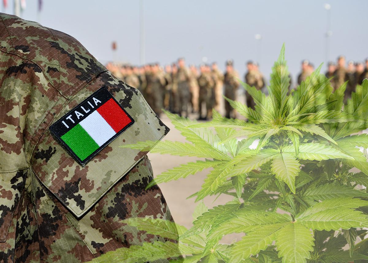 Fissato il prezzo Medical Cannabis di Stato: 15,14 euro al grammo!